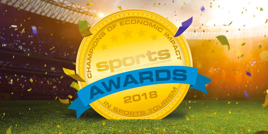 2018 Sports Awards logo
