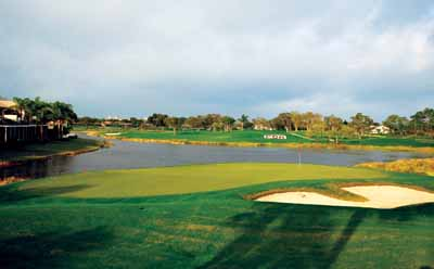 PGA National, The Champions Course