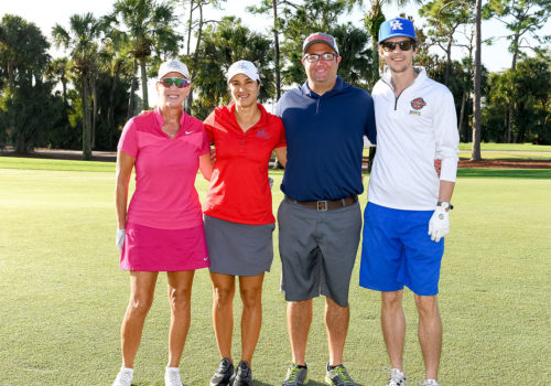 First Tee Invitational