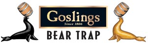 goslings bear trap logo