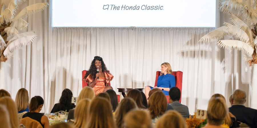 Bozoma Saint John Speaking